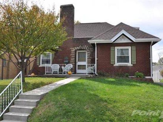 211 Bartlett Ave, Erlanger, KY 41018