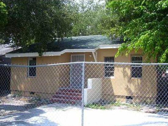 5540 NE 1st Ave, Miami, FL 33137