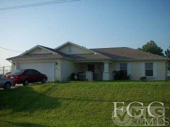 2607 43rd St SW, Lehigh Acres, FL 33976