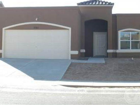 2921 Pino Alto, El Paso, TX 79938