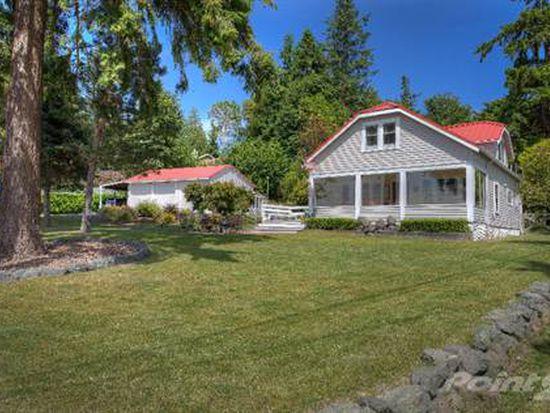 3828 Crystal Springs Dr NE, Bainbridge Island, WA 98110