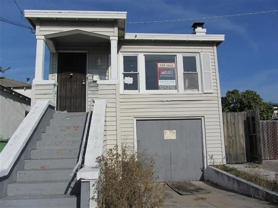 9950 Longfellow Ave, Oakland, CA 94603