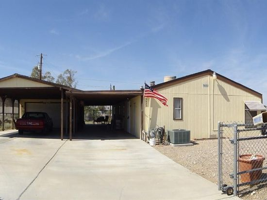 5633 S Ruby St SW, Bullhead City, AZ 86426