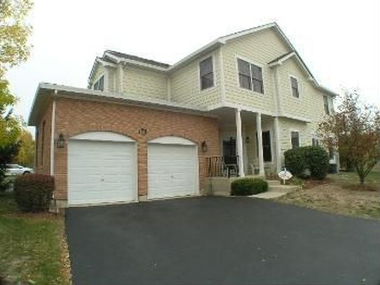 9121 Falcon Greens Dr, Village Of Lakewood, IL 60014