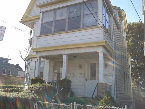 201-203 Dewey St, Newark, NJ 07112