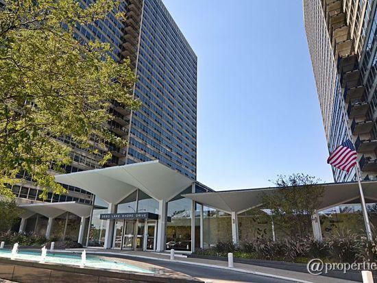 3550 N Lake Shore Dr APT 209, Chicago, IL 60657