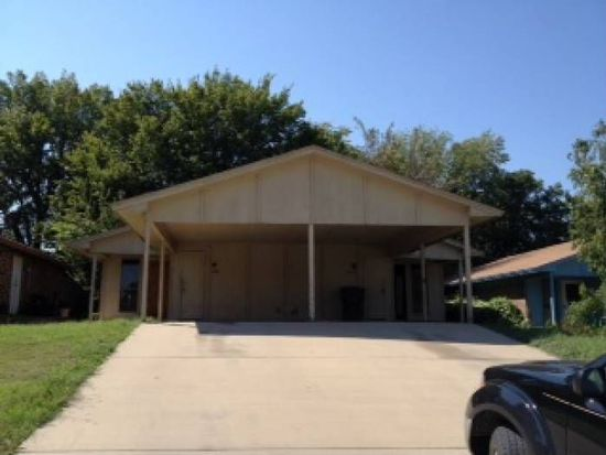 3458 Stanley Ave, Fort Worth, TX 76110