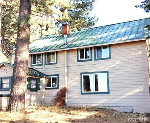 3615 Osgood Ave, South Lake Tahoe, CA 96150