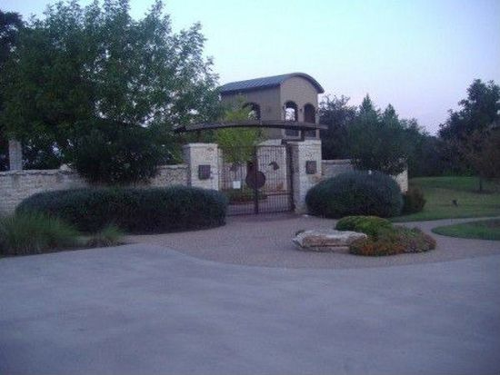 17010 Star Canyon Dr, Woodway, TX 76712