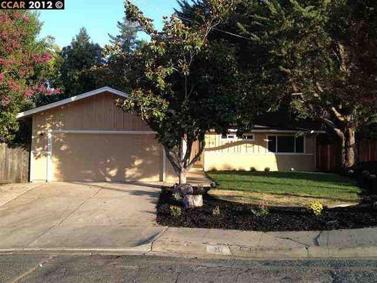 237 Sierra Ct, Martinez, CA 94553