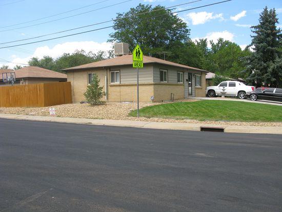 2187 S Osceola St, Denver, CO 80219