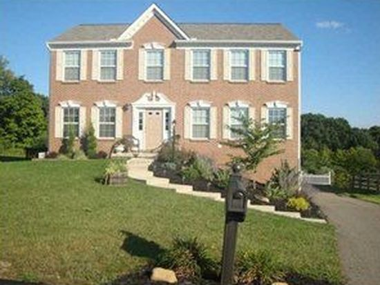 1091 Shawnee Ridge Dr, Cheswick, PA 15024