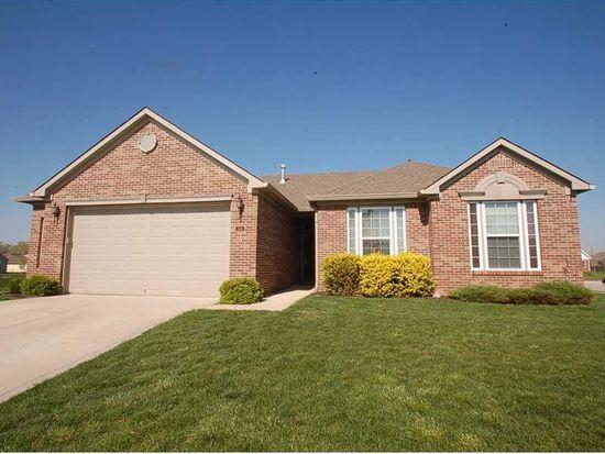 4414 Bow Ridge Ln, Indianapolis, IN 46239