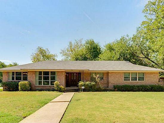 7238 Northaven Rd, Dallas, TX 75230