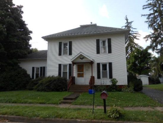426 W Erie St, Linesville, PA 16424