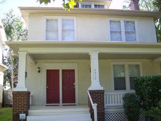 3015 Moss Side Ave, Richmond, VA 23222