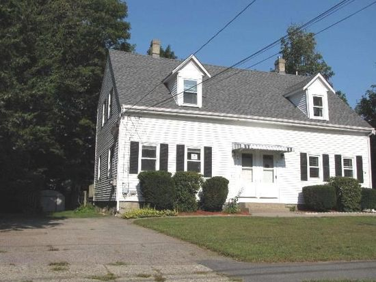 24 Sherman St, Foxboro, MA 02035