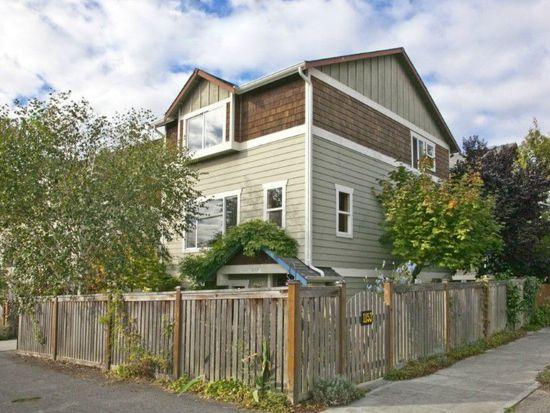 1153 NW 60th St, Seattle, WA 98107