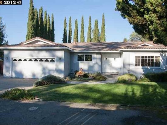 4007 Michelle Ct, Concord, CA 94521