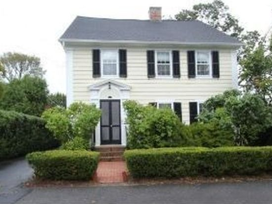 952 Old Post Rd, Fairfield, CT 06824