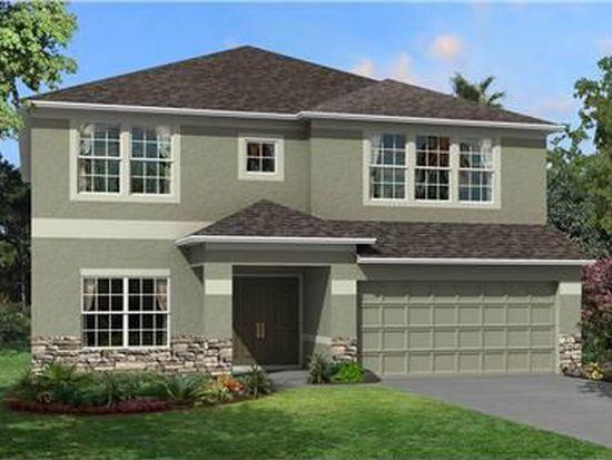 1312 Garden Stone Ln, Brandon, FL 33510