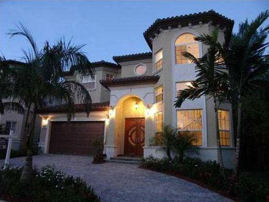 4141 N Bay Rd, Miami Beach, FL 33140