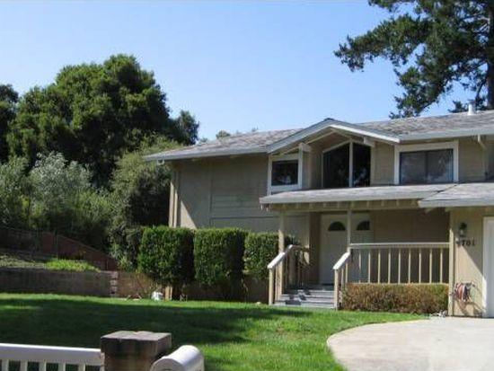 9701 Monroe Ave, Aptos, CA 95003