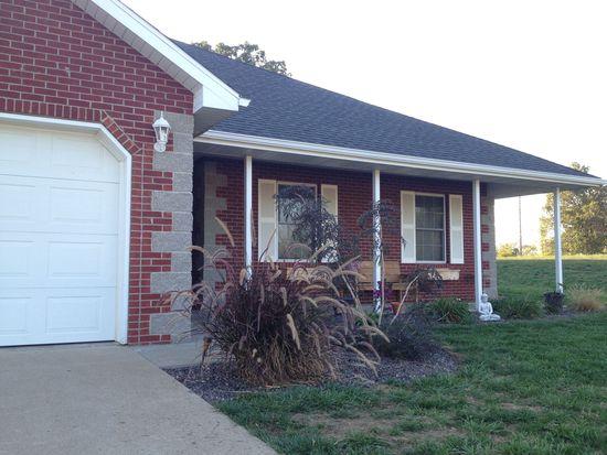 1208 Dry Creek Rd, Jefferson City, MO 65109