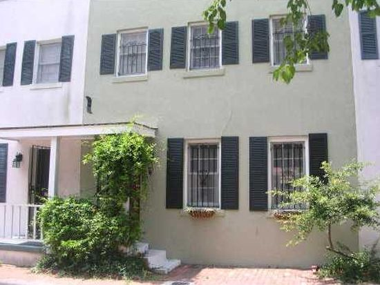 507 E Perry St, Savannah, GA 31401