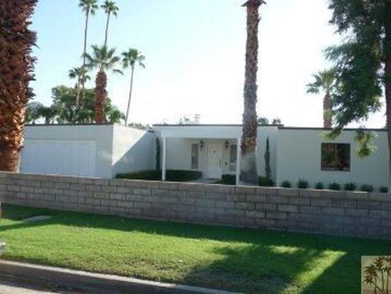 2550 S Broadmoor Dr, Palm Springs, CA 92264