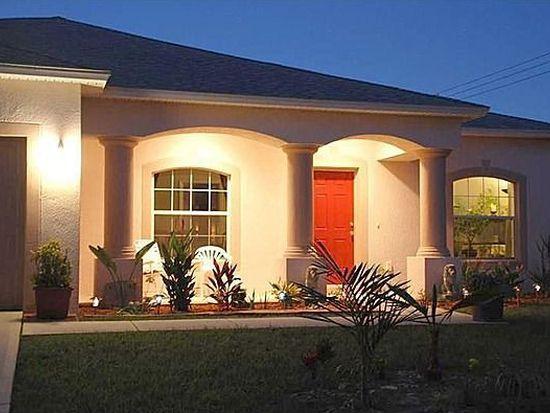 901 Ivanhoe St NW, Palm Bay, FL 32907