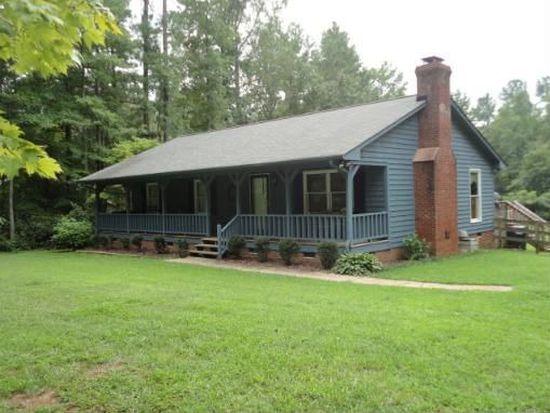 447 John Mitchell Rd, Youngsville, NC 27596