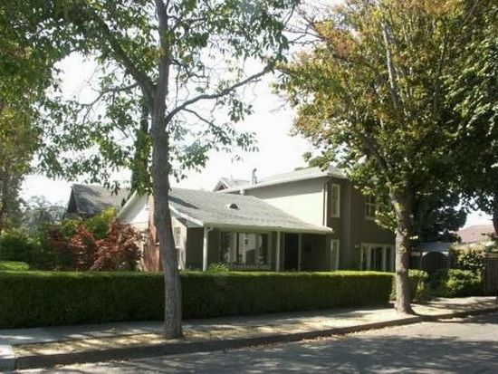 801 Maple Ave, Burlingame, CA 94010