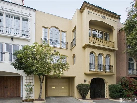 837 25th Ave, San Francisco, CA 94121