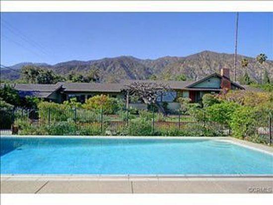 359 Grove St, Sierra Madre, CA 91024