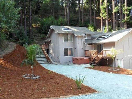 130 Homestead Trl, Scotts Valley, CA 95060