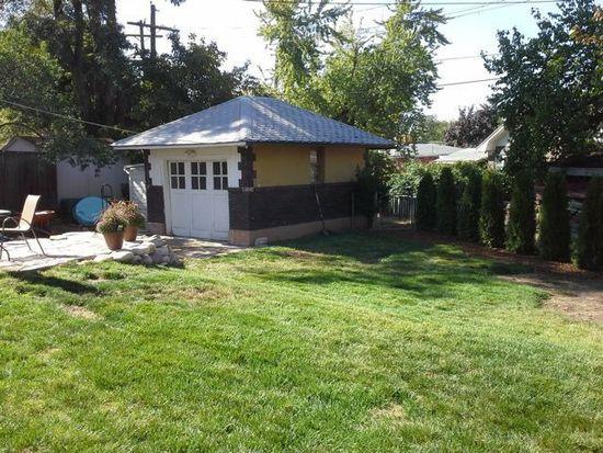 1338 E Thornton Ave, Salt Lake City, UT 84105