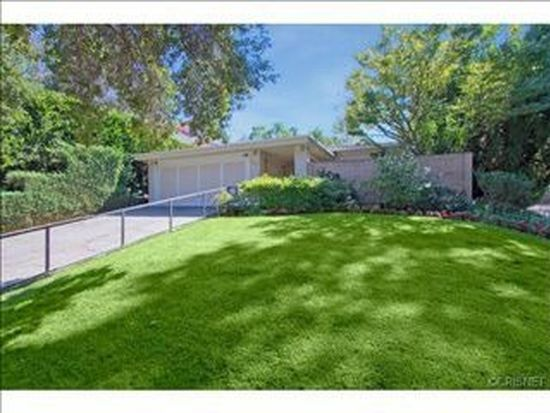 15912 Valley Vista Blvd, Encino, CA 91436