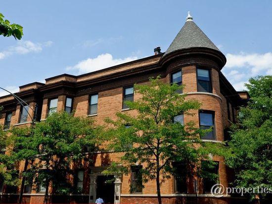 1034 W Armitage Ave # C, Chicago, IL 60614