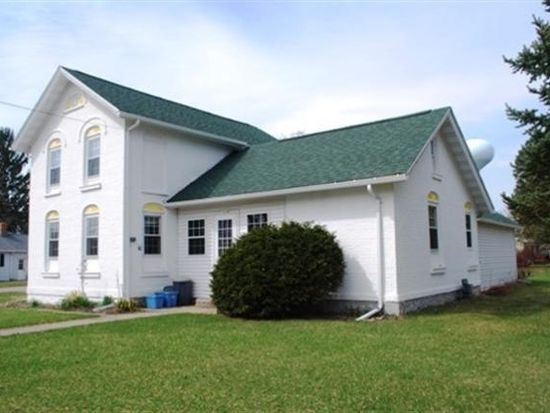 119 S Main St, Pardeeville, WI 53954