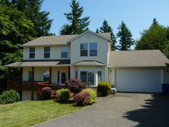 13768 Swordfern Ct, Oregon City, OR 97045