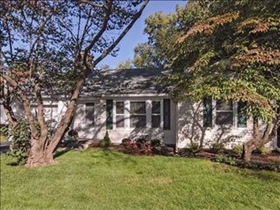 5743 Haverford Ave, Indianapolis, IN 46220