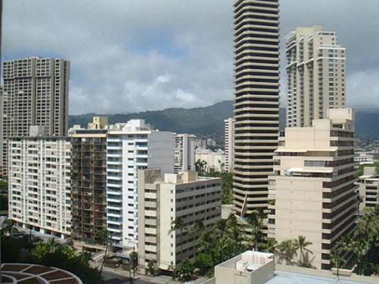 1765 Ala Moana Blvd APT 1587, Honolulu, HI 96815