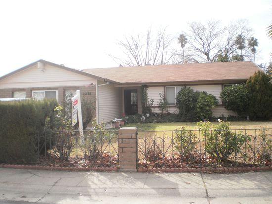2270 Cervantes Dr, Rancho Cordova, CA 95670
