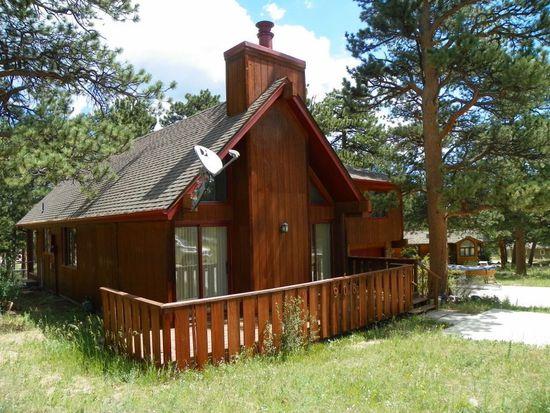908 Elk Hollow Ct, Estes Park, CO 80517