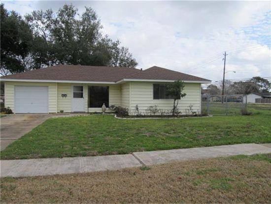 10219 Fonville Dr, Houston, TX 77075