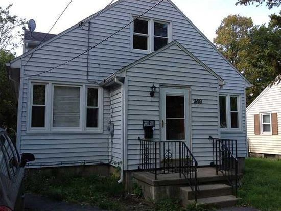 249 Newcomb St, Rochester, NY 14609