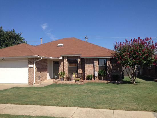 15108 Rick Rd, Oklahoma City, OK 73170