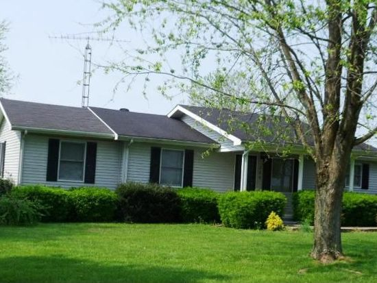 369 Williams Rd, Campbellsville, KY