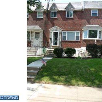 4468 Carwithan St, Philadelphia, PA 19136
